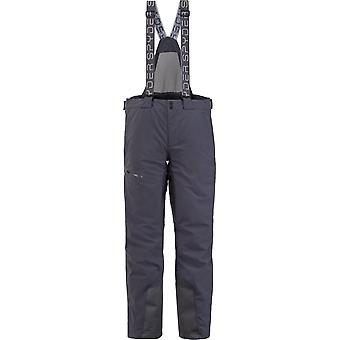 Spyder DARE Men's Gore-Tex PrimaLoft Ski Pants charcoal