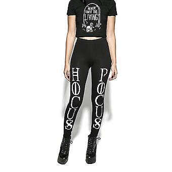 Blackcraft cult - hocus pocus - women's leggings