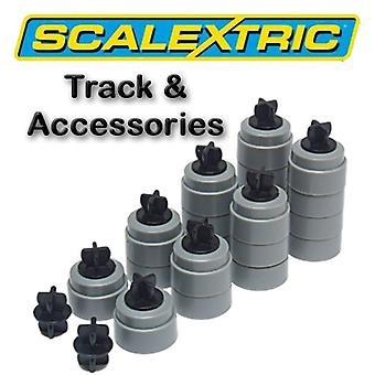Scalextric Track - Track Supports