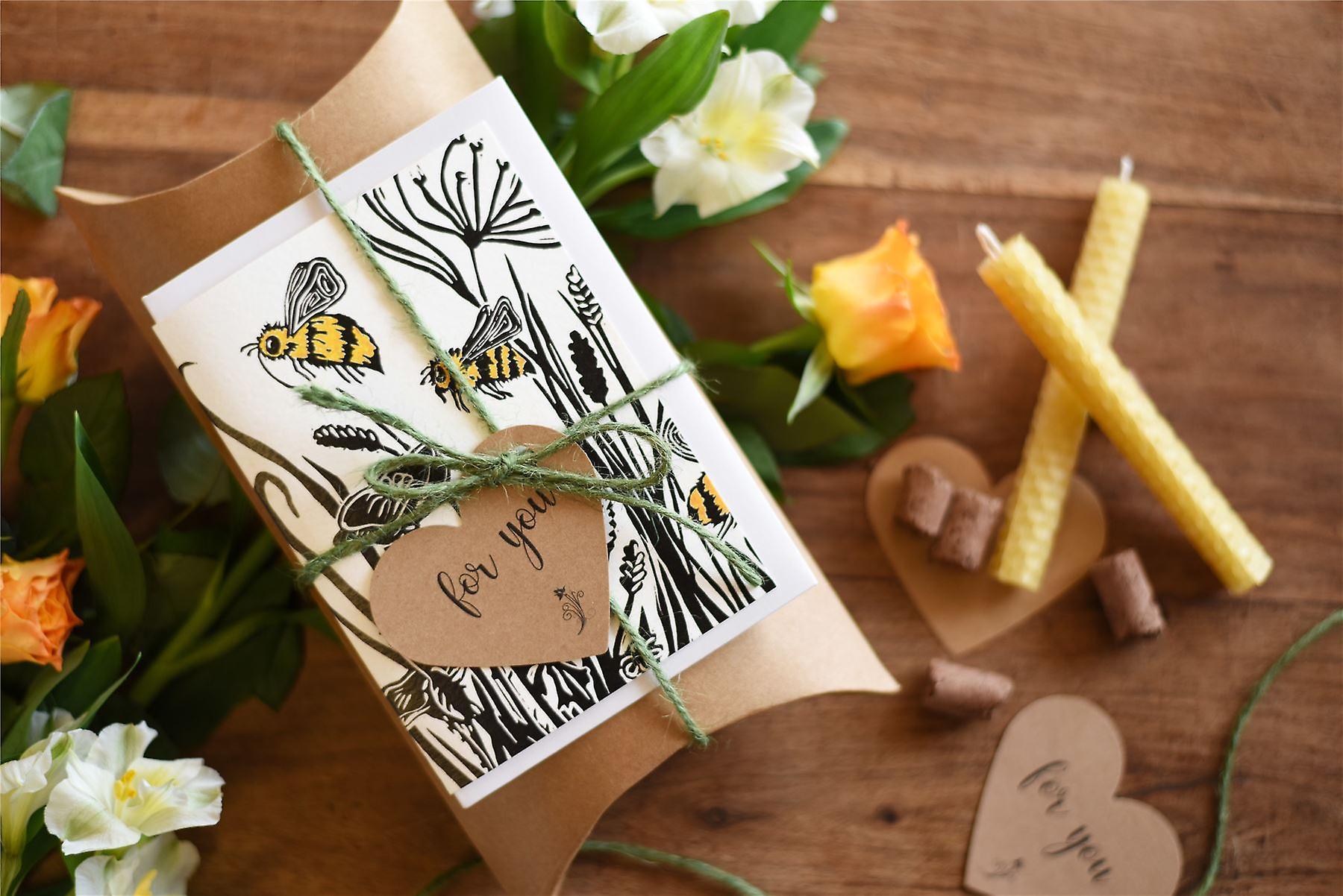 Beebombs Giftset