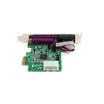 Startech 1S1P Pcie Parallel Serial Combo Karte