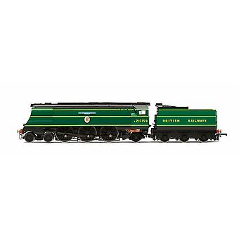 Hornby BR, Battle Of Britain Class, 4-6-2, 21C159 'Sir Archibald Sinclair'