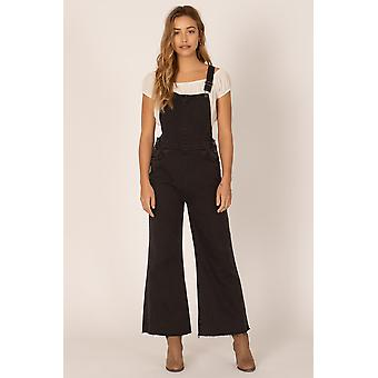 Sisstr overall good vibes - black