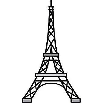 Marianne Design Eiffel Tower Craftable Die