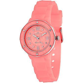 Oceanaut Women-apos;s Acqua Star Pink Dial Watch - OC0436