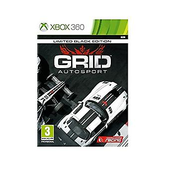 Grid Autosport - Black Edition (XBOX 360) - Nyhed