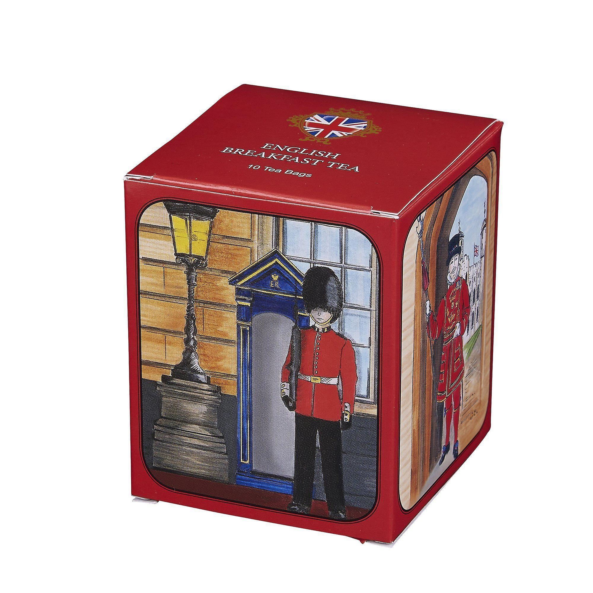 Coldstream guard english breakfast tea 10 teabag carton