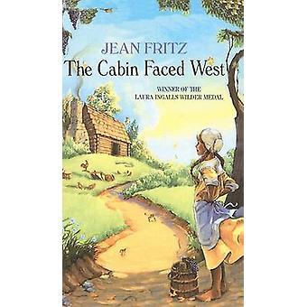 The Cabin Faced West by Jean Fritz - Feodor Rojankovsky - 97807569845