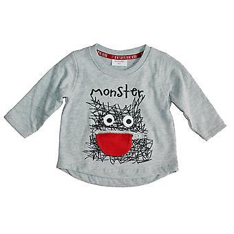 Sweater Baby Grey