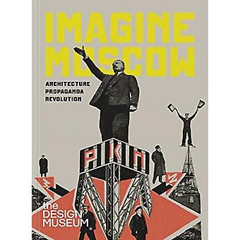 Imagine Moscow