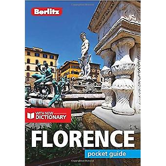Berlitz Pocket Guide Florence Travel Guide with Dictionary