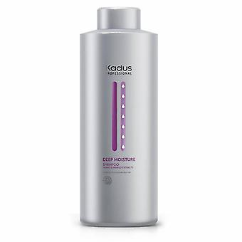 Kadus care deep moisture shampoo 1000ml