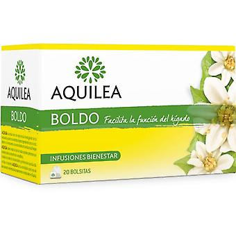 Aquilea Boldo Infusion 20 Envelopes