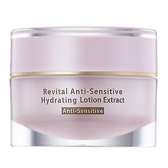 Natural Beauty Revital Anti-sensitive Hydrating Lotion Extract - 30g/1oz