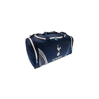 Tottenham Hotspur FC Official Matrix Holdall Bag