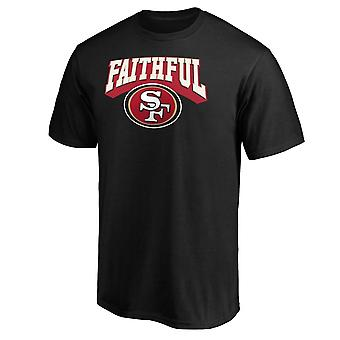 Fanatics Nfl San Francisco 49ers Hometown Collection T-shirt