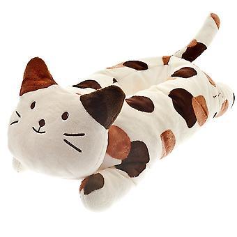 Ferribiella barnesenger katten med farget utskrift (katter, sengetøy, senger)