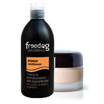 Freedog Masque Conditioner 300 Ml. (Dogs , Grooming & Wellbeing , Conditioning Products)