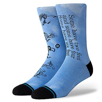 Stance Socks Dr Seuss Collection ~ Some Have Two