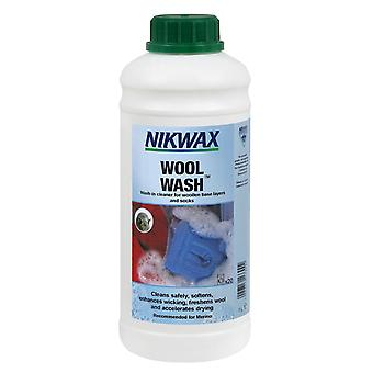 Nikwax Wool Wash 1 litro