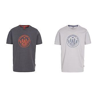 Trespass Herren Bothesford T-Shirt