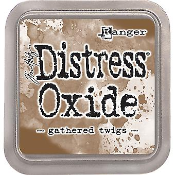 Tim Holtz Distress Oxides Ink Pad - Twigs reunidos