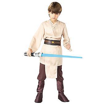 Star Wars Lasten/Lasten Jedi Deluxe -asu