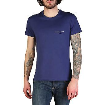 Versace Jeans Original Men Spring/Summer T-Shirt - Blue Color 35006