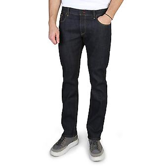 Tommy Hilfiger Original Men All Year Jeans - Blue Color 38815