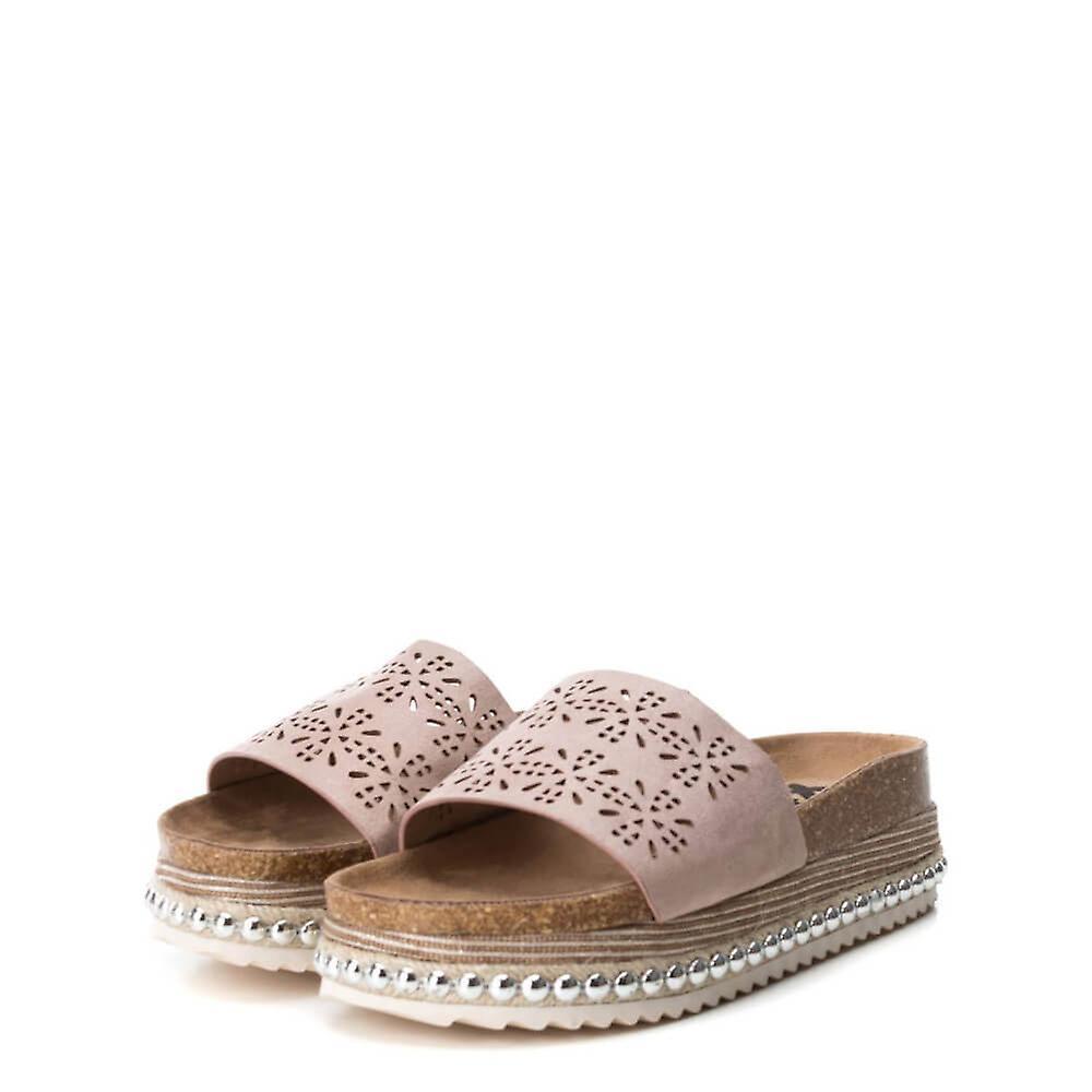 Xti Original Women Spring/Summer Flip Flops - Brown Color 40037 bWmRI