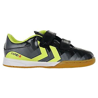 Hummel Rapidx Indoor 1720068000 football all year kids shoes