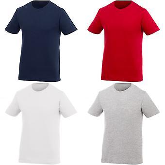 Elevate Mens Finney Short Sleeve T-Shirt