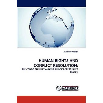HUMAN RIGHTS AND CONFLICT RESOLUTION by Mollel & Andrew