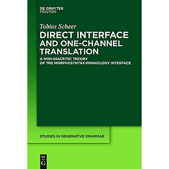 Direct Interface and OneChannel Translation by Scheer & Tobias
