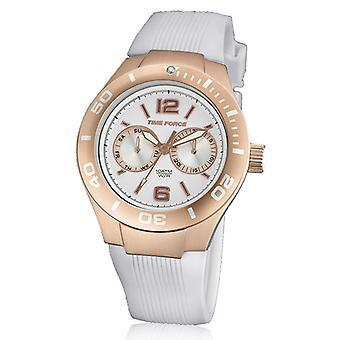 Ladies'Watch Time Force (41 mm) (Ø 41 mm)