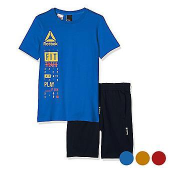 Kinder's Sport Outfit Reebok B ES SS