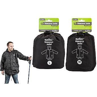 Summit Waterproof Jacket in Pouch Large Size