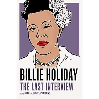 Billie Holiday - The Last Interview by Billie Holiday - 9781612196749