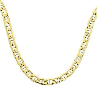 Citerna Women's Necklace in Yellow Gold 9K - Length 56 cm