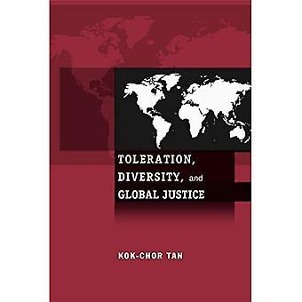 Toleranz, Vielfalt und globale Gerechtigkeit