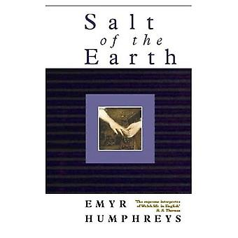 Salt of the Earth: Volume 3 (Land of the living)