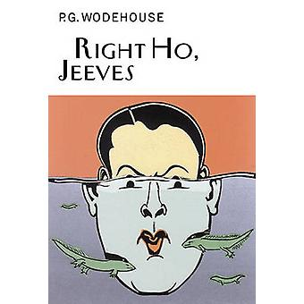 Right Ho - Jeeves par P. G. Wodehouse - 9781841591049 Livre
