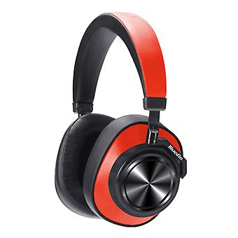 Bluedio T7 Wireless Headset Bluetooth Wireless Headphones Red Stereo Gaming