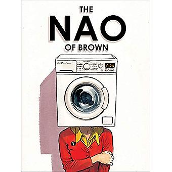 The Nao of Brown by Glyn Dillon - 9781910593752 Book