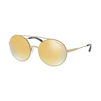 Michael Kors Cabo Ladies Sunglasses - MK1027 11937P - Gold