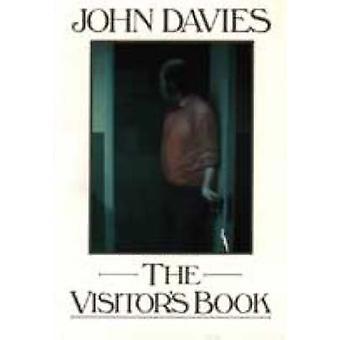 Visitors Book by John Davies