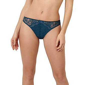 Sans Complexe 31PAA73 Women's Ariane Lace Knicker Panty Tanga