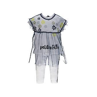Brums Milano 3 ks Set T-shirt, legíny & šaty