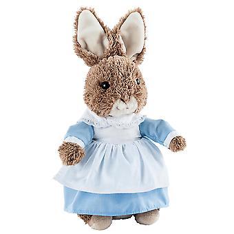 Beatrix Potter Mrs. Rabbit Large Teddy par Gund