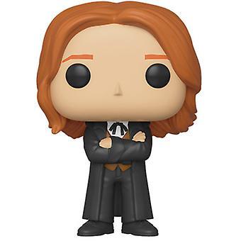 George Weasley (Yule) USA import